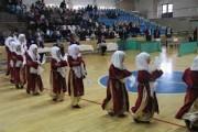 Halk oyunlarının çocuklar için faydaları